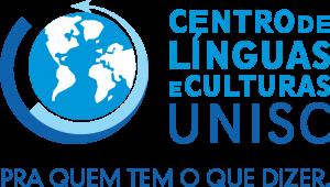Logo Centro de Linguas
